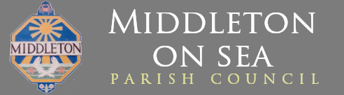 Middleton-on-Sea Parish Council